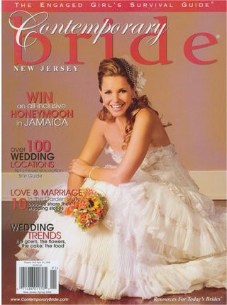 Rebecca & John Magazine 002
