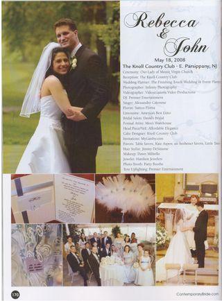 Rebecca & John Magazine 004