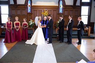 A&C Ceremony