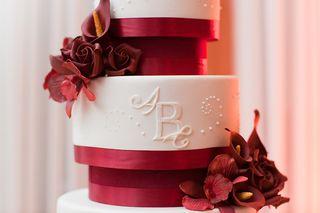A&C Cake Close Up