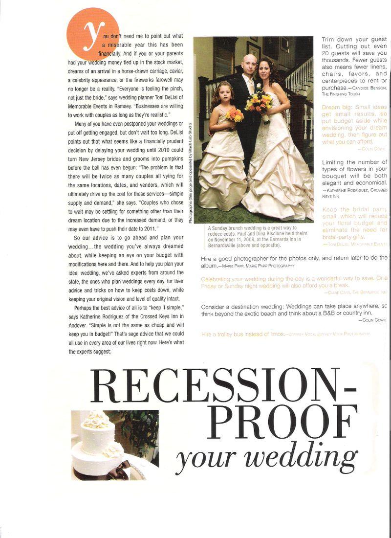 Nj bride recessioin 001