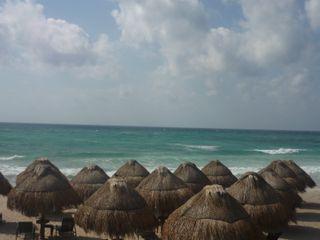 Mexico Huts