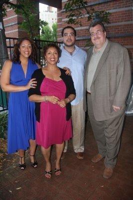 Maria Family