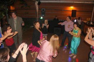 Maria Dancing
