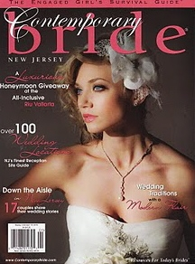 Contemporary Bride Cover