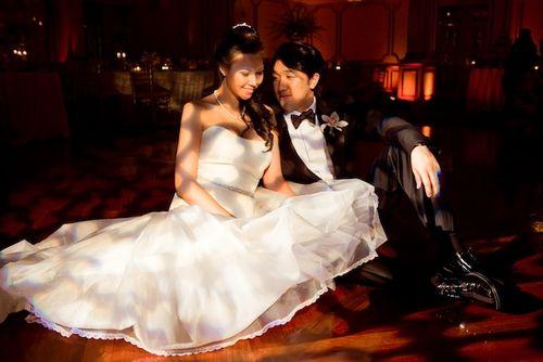 Claudia Kim husband