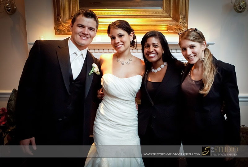 Bride groom soroya stephanie